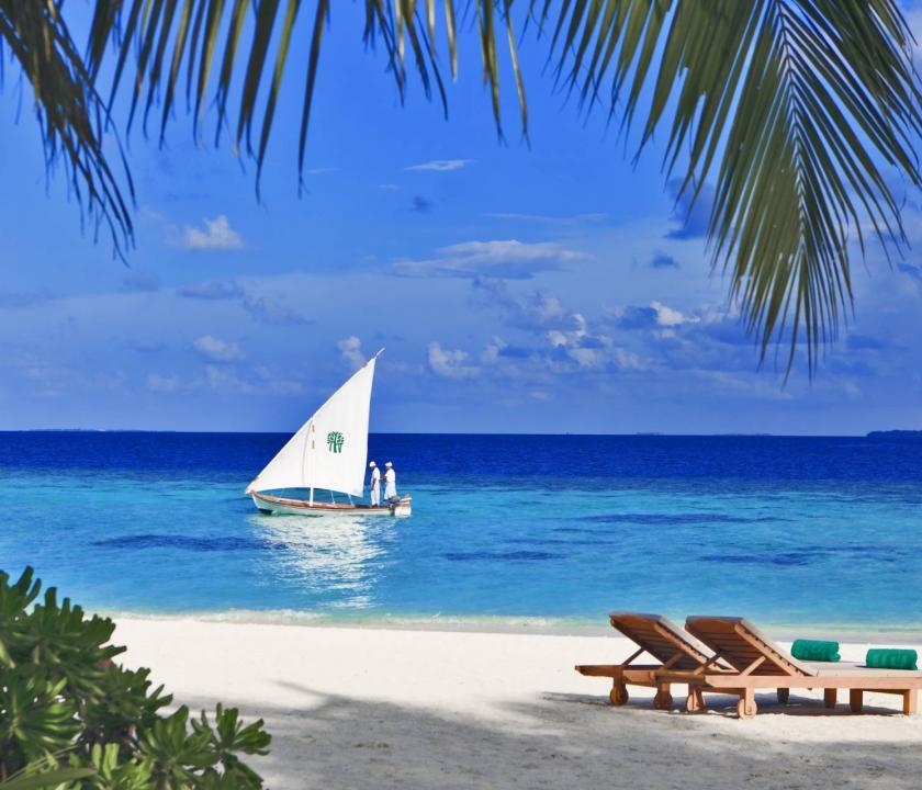 Banyan Tree Vabbinfaru (Maldív-szigeteki utazások)