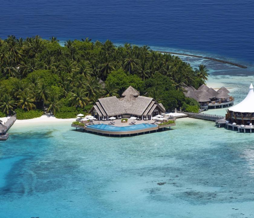 Baros Maldives (Maldív-szigeteki utazások)