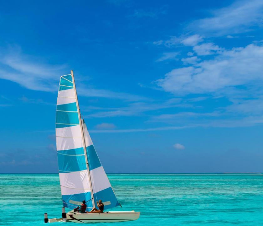 Cocoon Maldives (Maldív-szigeteki utazások)