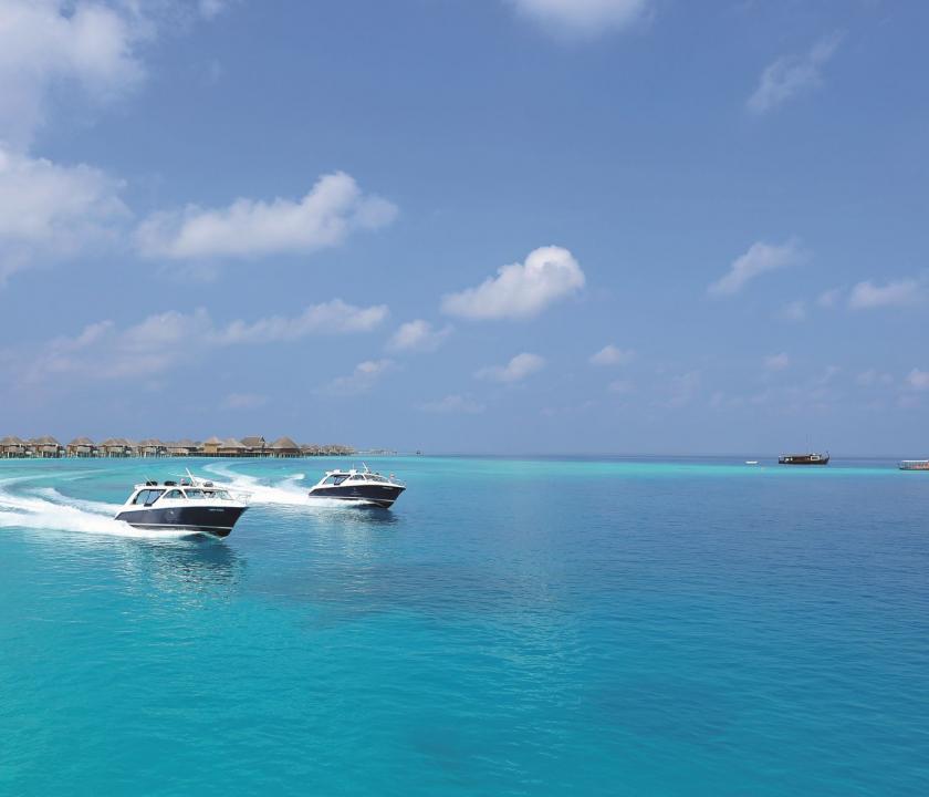 Constance Halaveli Maldives (Maldív-szigeteki utazások)