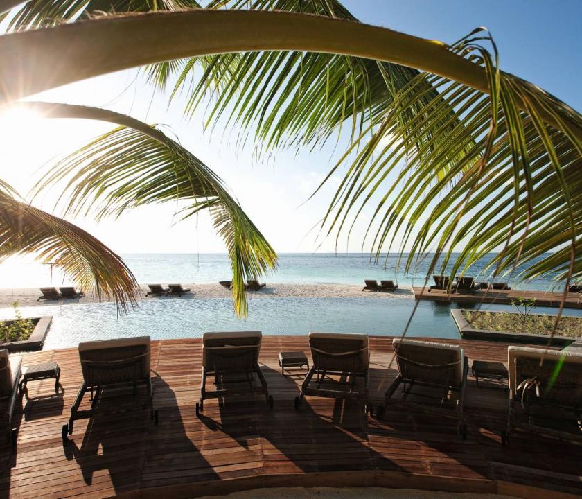 Constance Moofushi Maldives (Maldív-szigeteki utazások)