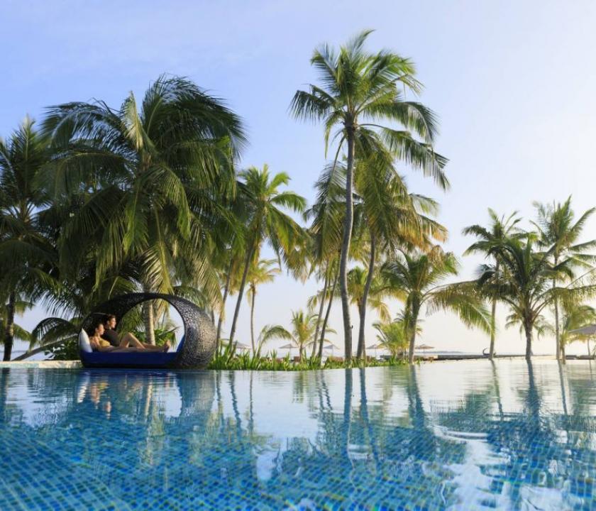 Dhigali Maldives (Maldív-szigeteki utazások)