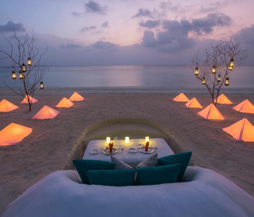 Dusit Thani Maldives (Maldív-szigeteki utazások)