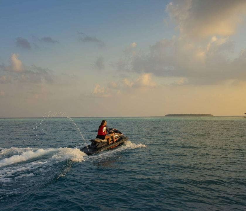 Faarufushi Maldives (Maldív-szigeteki utazások)