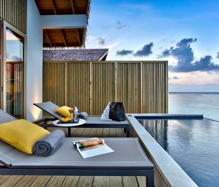 Hard Rock Maldives (Maldív-szigeteki utazások)