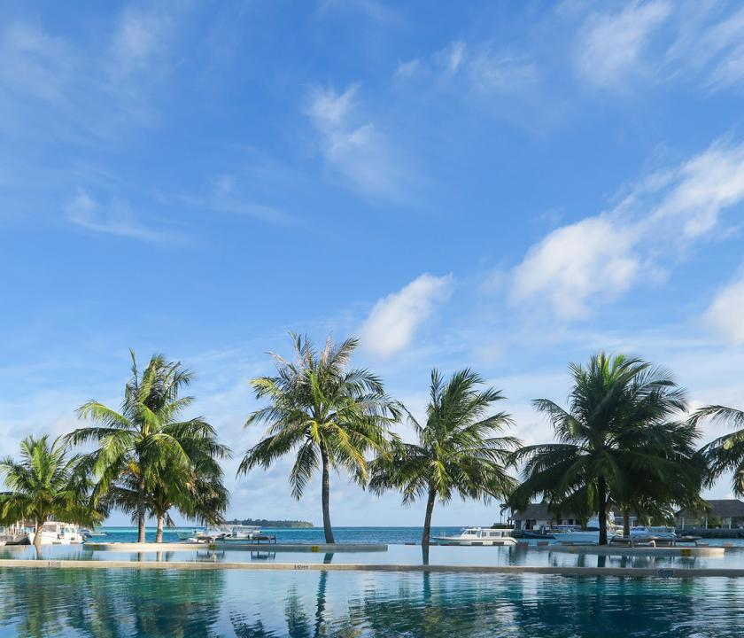 Holiday Inn Kandooma Maldives (Maldív-szigeteki utazások)