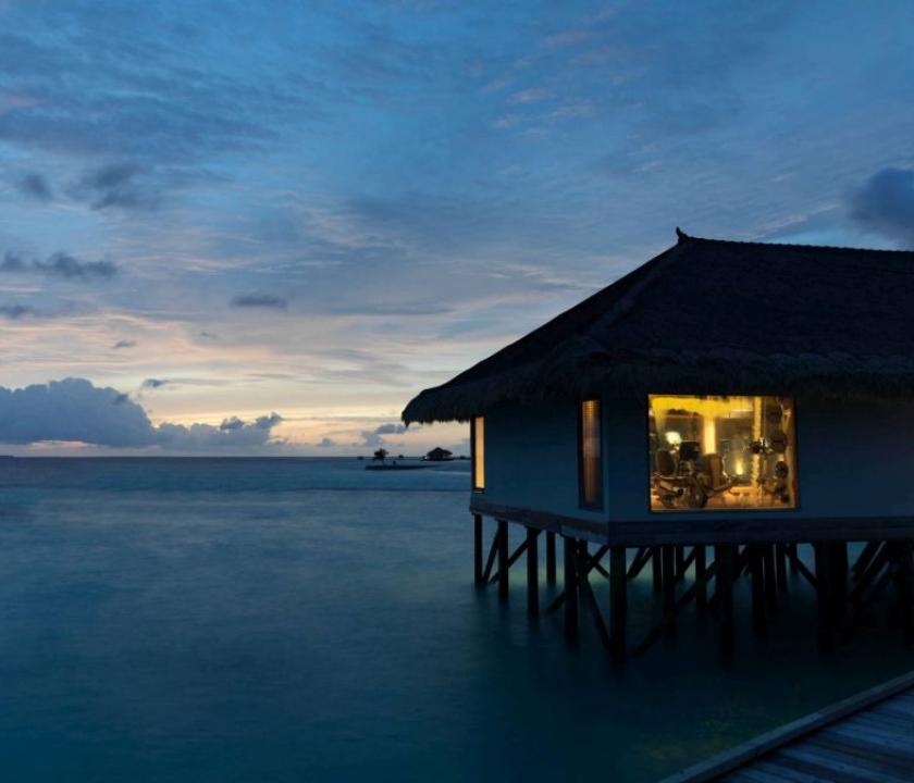 Jumeirah Vittaveli (Maldív-szigeteki utazások)