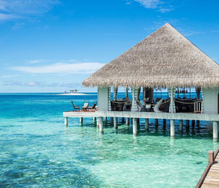 Kanuhura A Sun Resort Maldives (Maldív-szigeteki utazások)