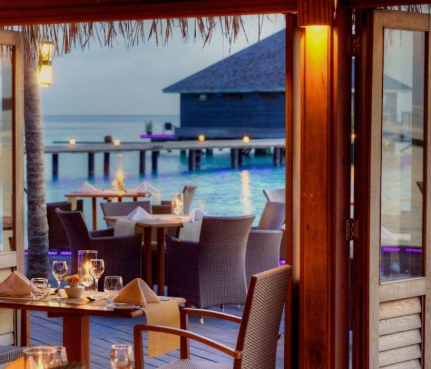 Komandoo Island Resort & Spa (Maldív-szigeteki utazások)