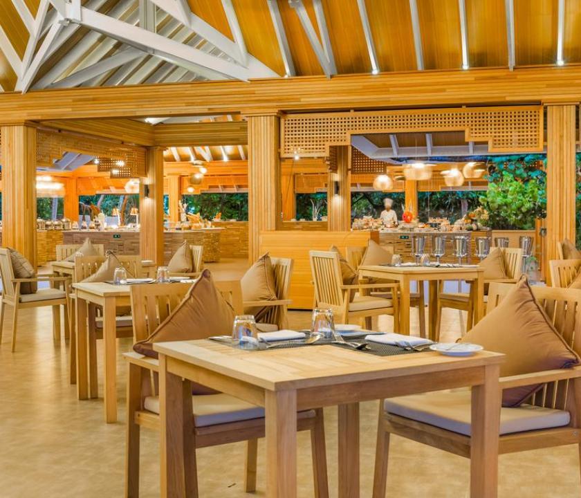 Kudafushi Resort & Spa (Maldív-szigeteki utazások)