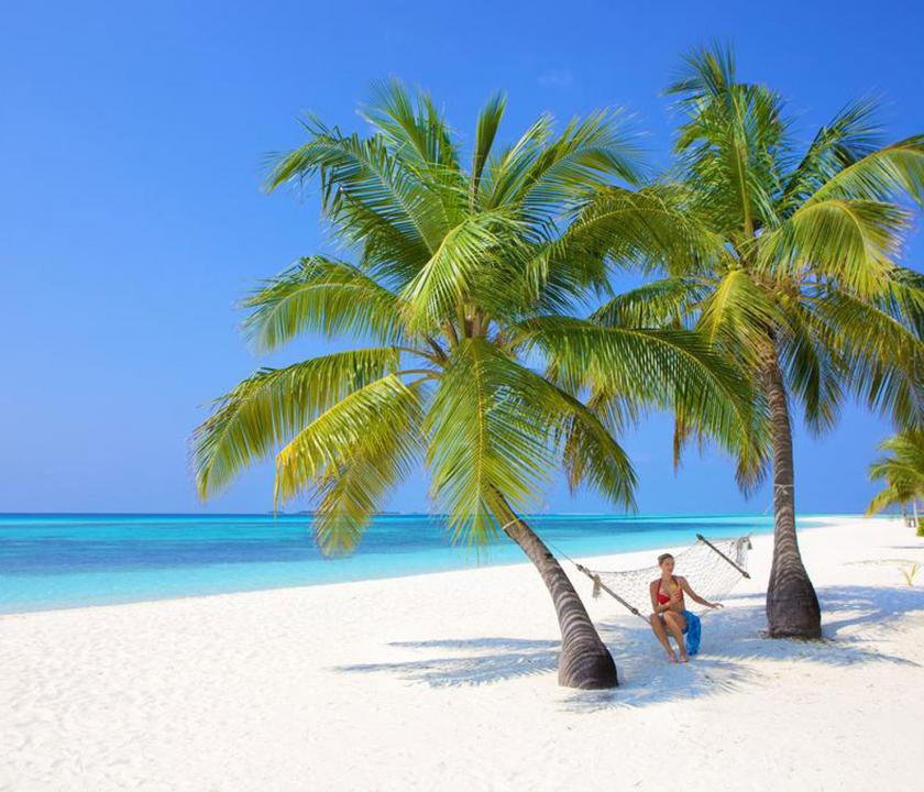 Kuredu Island Resort & Spa - part (Maldív-szigeteki utazások)