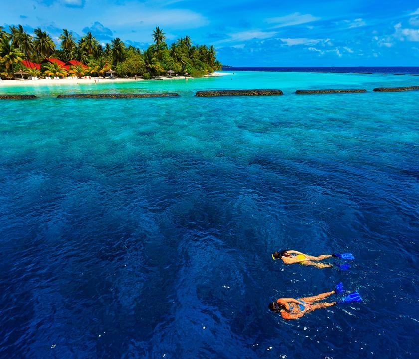 Kurumba Maldives (Maldív-szigeteki utazások)