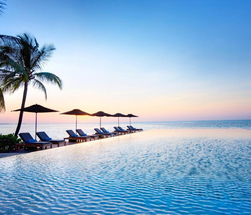 LUX* South Ari Atoll (Maldív-szigeteki utazások)