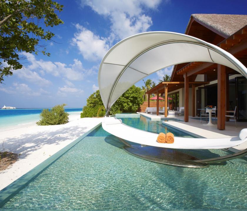 Niyama Private Islands Maldives (Maldív-szigeteki utazások)