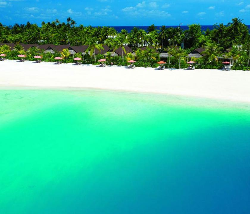 OBLU SELECT at Sangeli by Atmosphere - part (Maldív-szigeteki utazások)