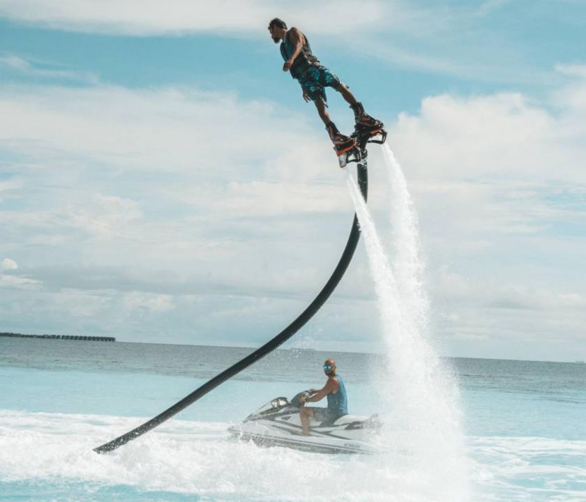 Reethi Faru Resort (Maldív-szigeteki utazások)