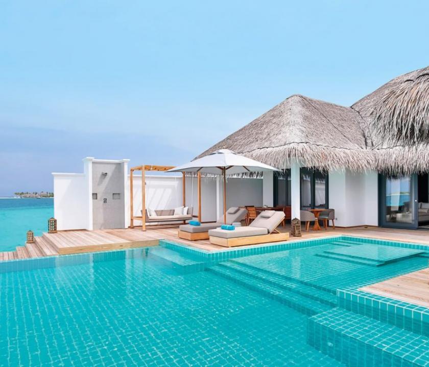 Seaside Finolhu (Maldív-szigeteki utazások)
