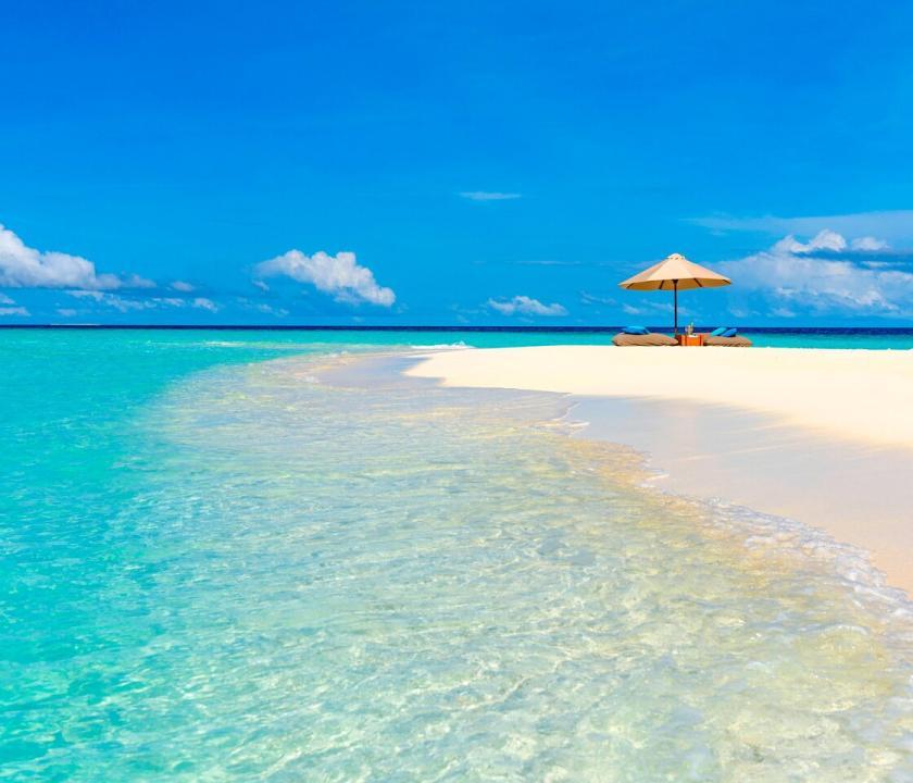 Sheraton Maldives Full Moon Resort & Spa (Maldív-szigeteki utazások)
