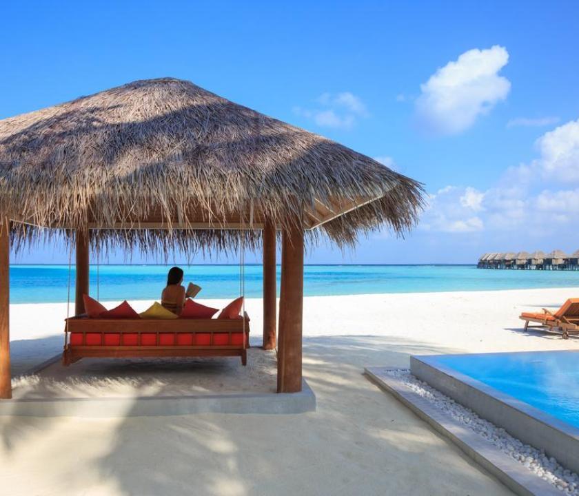 Sun Aqua Vilu Reef Maldives (Maldív-szigeteki utazások)