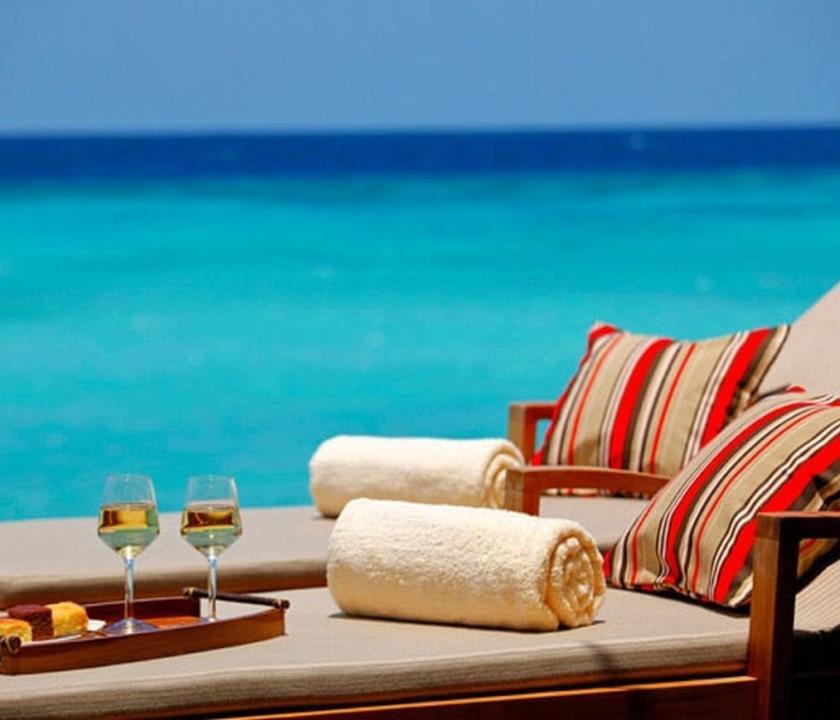 The Residence Maldives (Maldív-szigeteki utazások)