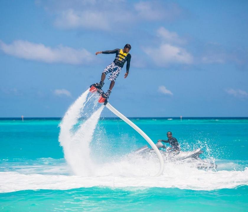 The Sun Siyam Iru Fushi (Maldív-szigeteki utazások)