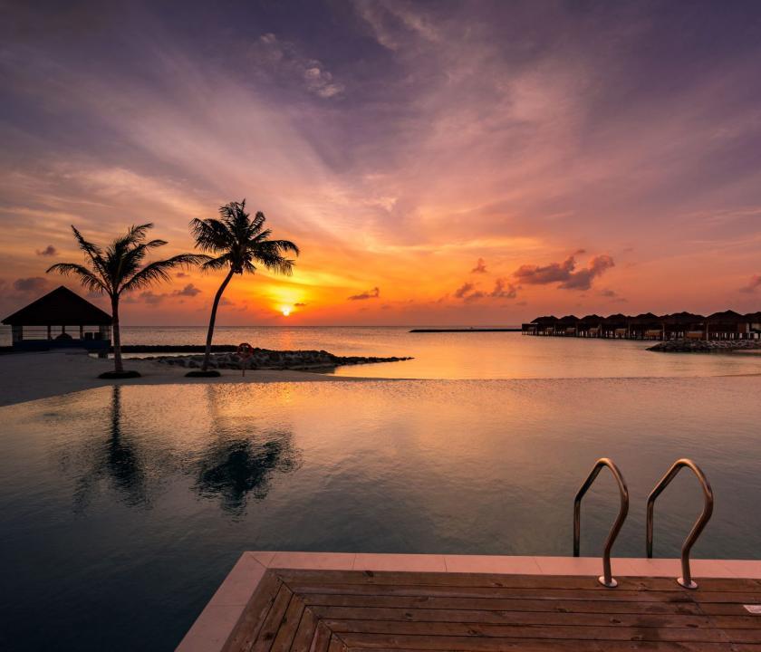 VARU by Atmosphere (Maldív-szigeteki utazások)
