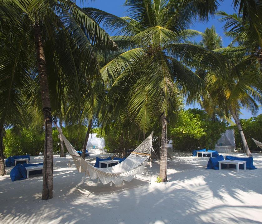 Velassaru Maldives - pihenés a parton (Maldív-szigeteki utazások)