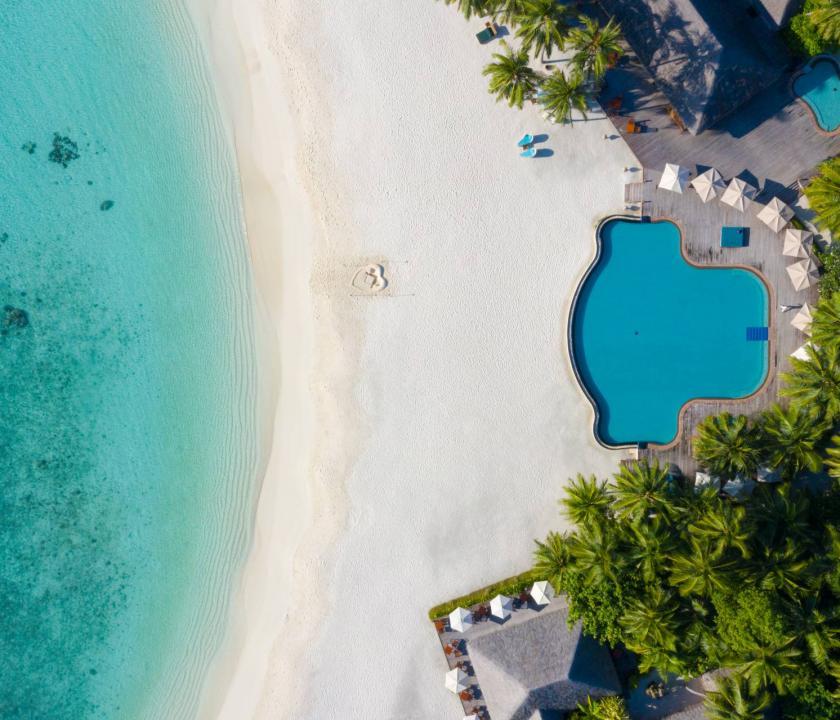 Veligandu Island Resort & Spa (Maldív-szigeteki utazások)
