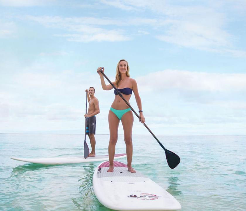 Maritim Crystals Beach Hotel - vizi sportok (Mauritiusi utazások)