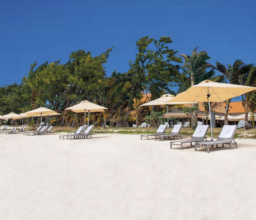 Maritim Crystals Beach Hotel - part (Mauritiusi utazások)