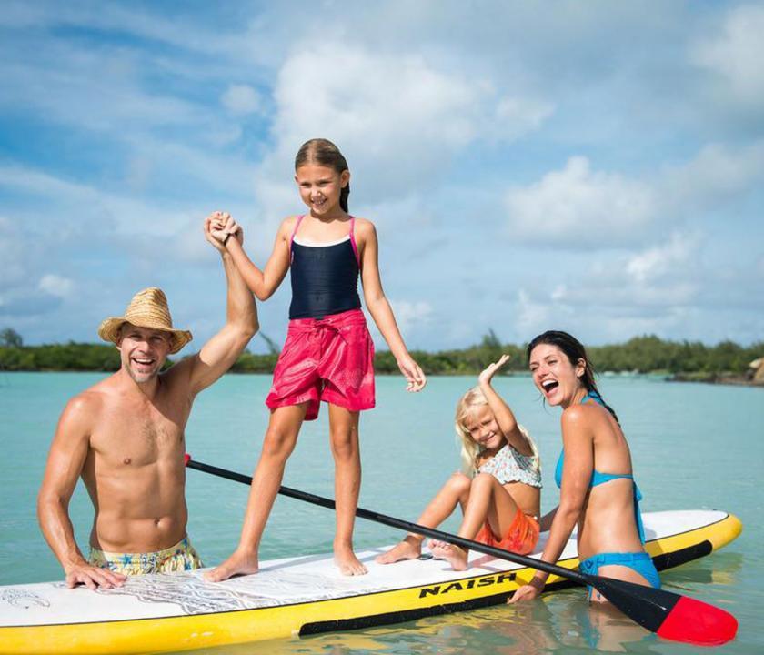 Zilwa Attitude - vizi sportok (Mauritiusi utazások)
