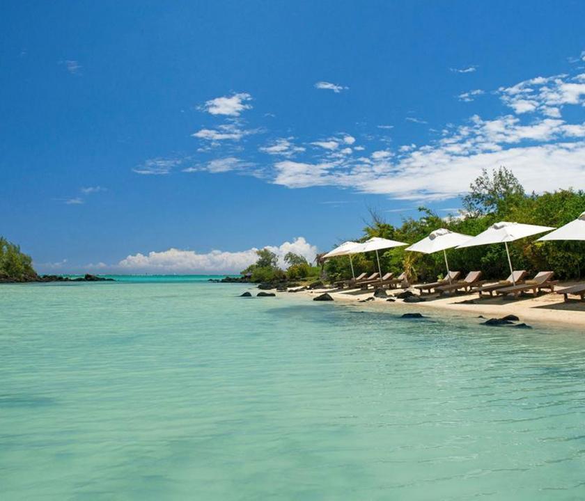 Zilwa Attitude - part (Mauritiusi utazások)