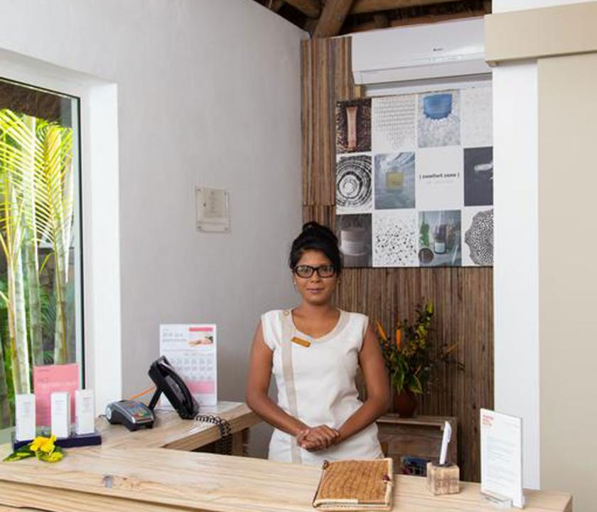 Zilwa Attitude - recepció (Mauritiusi utazások)