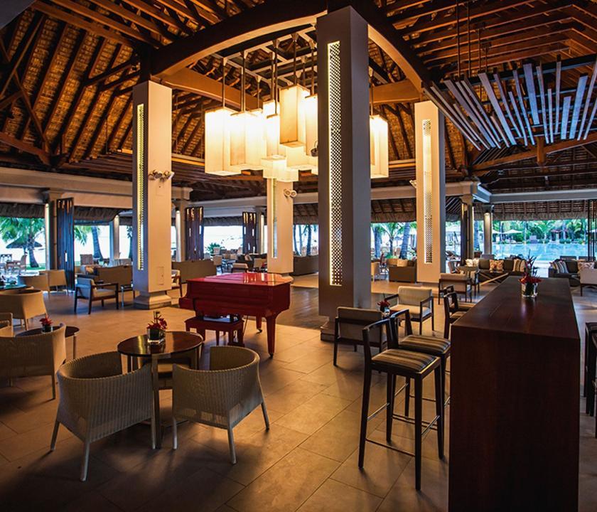 Paradis Beachcomber Golf Resort & Spa - bár (Mauritiusi utazások)