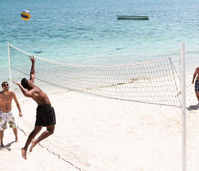 Pearle Beach Resort & Spa - sportolási lehetőség (Mauritiusi utazások)