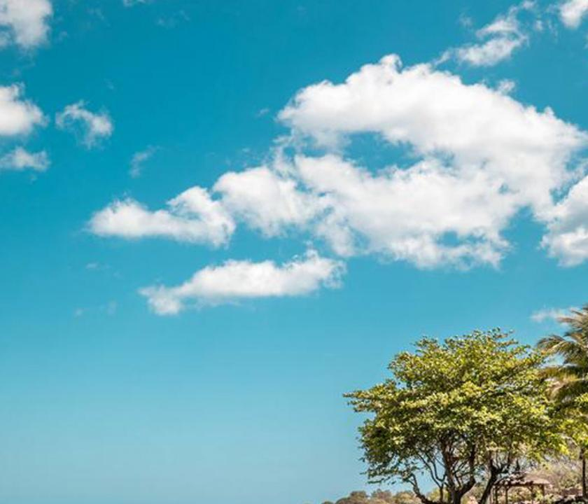 Tamarina Golf & Spa Boutique Hotel - part (Mauritiusi utazások)
