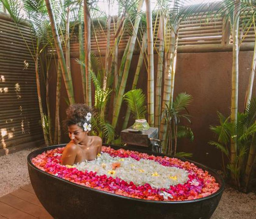 Tamarina Golf & Spa Boutique Hotel - spa (Mauritiusi utazások)