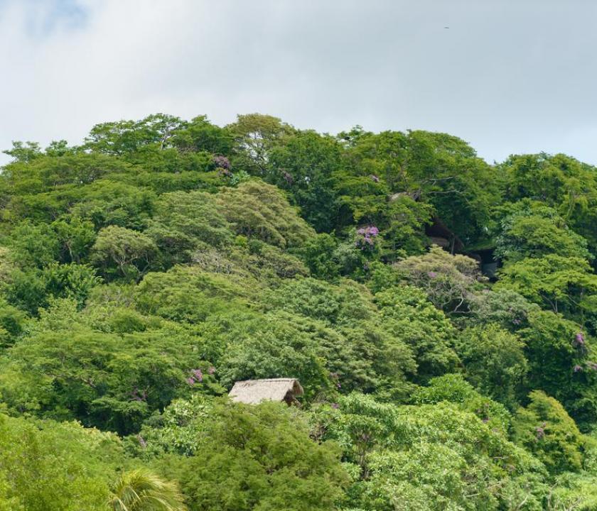 Morgan's Rock Hacienda & Ecolodge (Nicaragua-i utazások)