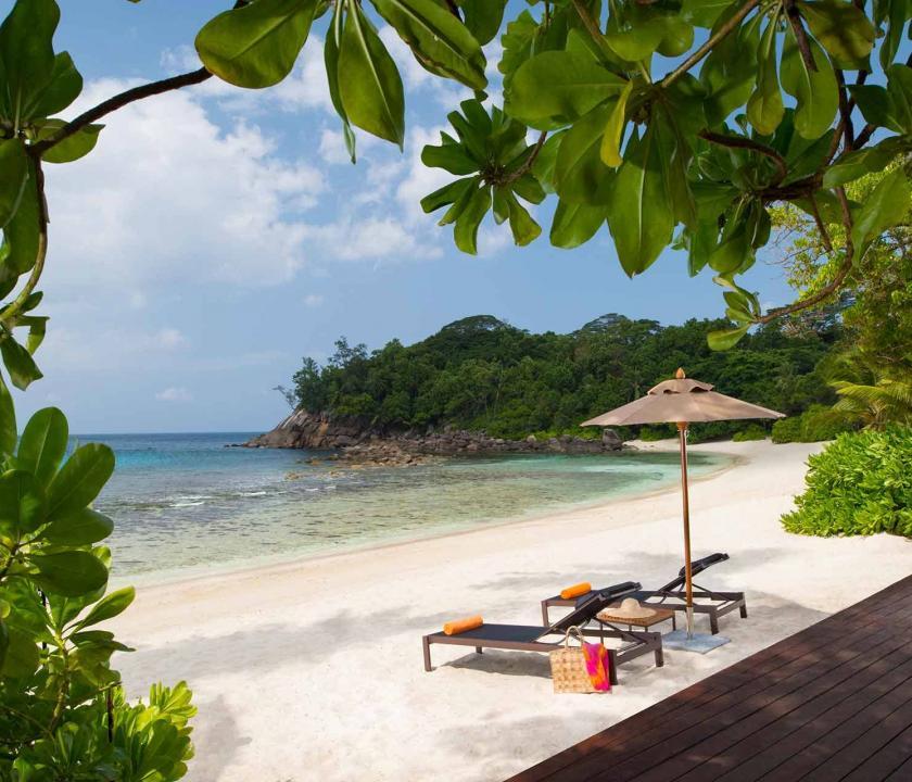 Avani Seychelles Barbarons Resort & Spa - part (Seychelle szigeteki utazások)