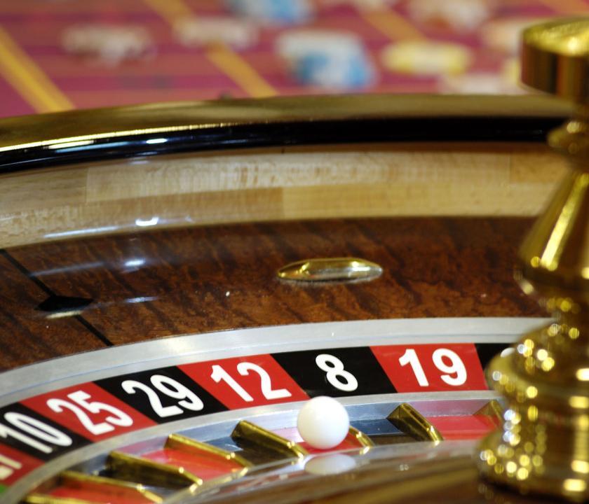Berjaya Beau Vallon Bay Resort & Casino - játékterem (Seychelle szigeteki utazások)