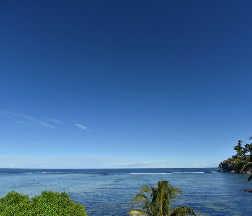Crown Beach - part (Seychelle szigeteki utazások)