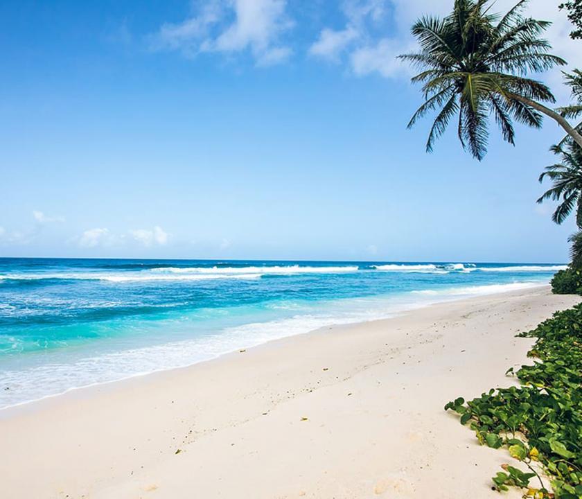 Hilton Seychelles Labriz Resort & Spa - part (Seychelle szigeteki utazások)