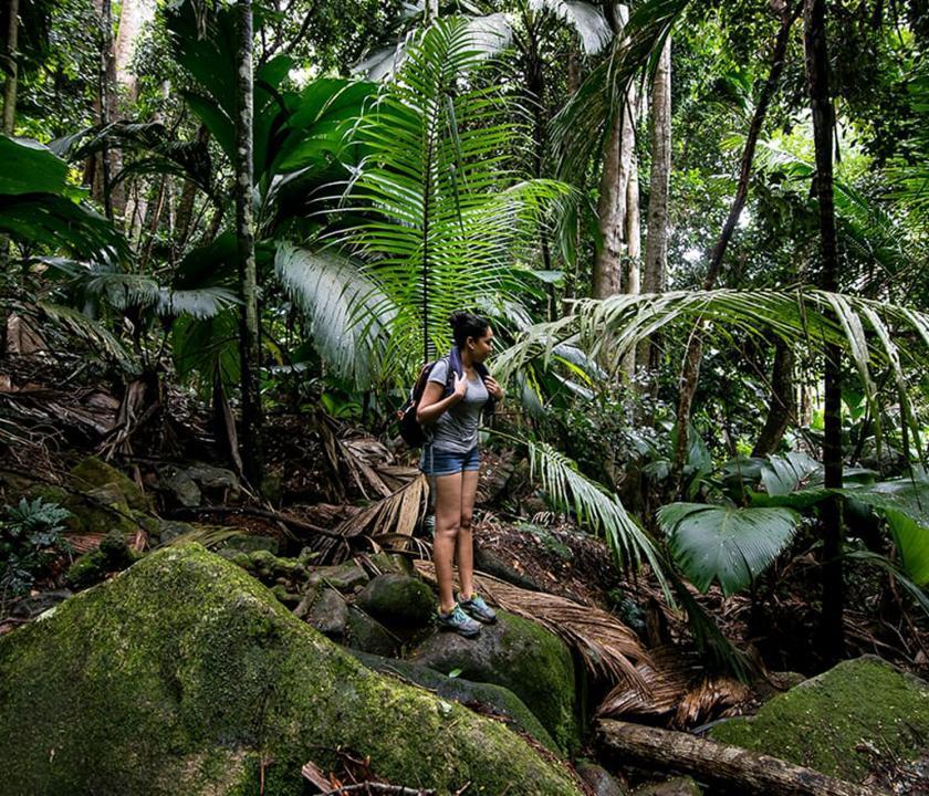 Hilton Seychelles Labriz Resort & Spa - kirándulási lehetőség (Seychelle szigeteki utazások)