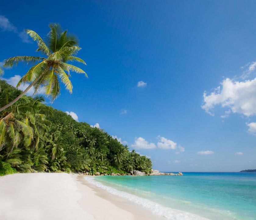 Six Senses Zil Pasyon Hotel - tengerpart (Seychelle szigeteki utazások)