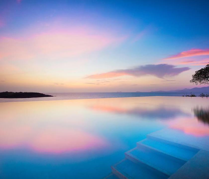 Six Senses Samui (Thaiföldi utazások)