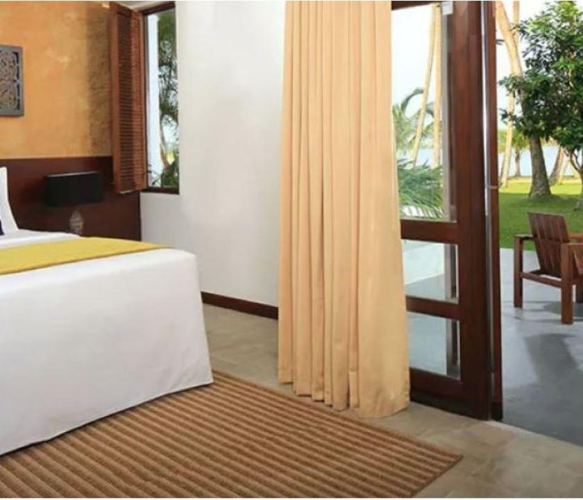 Avani Kalutara Resort / Avani Lagoon view room (Sri Lanka - Utazás)