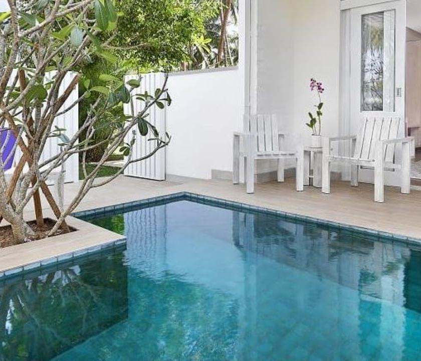Avani Kalutara Resort / Avani Ocean View Pool suite (Sri Lanka - Utazás)