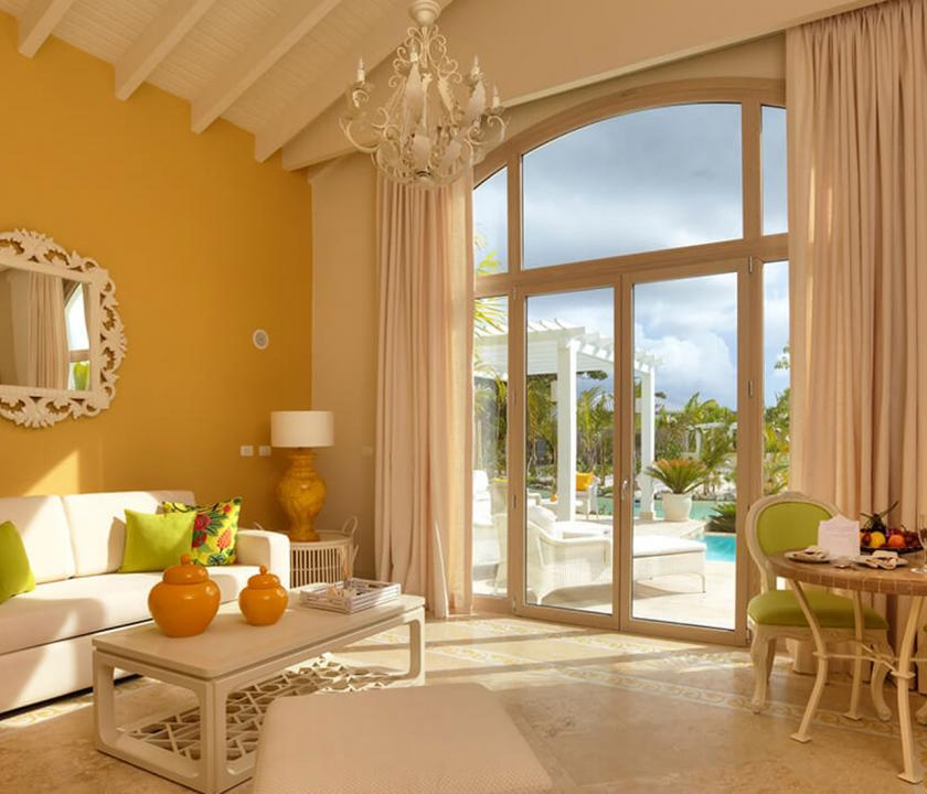Eden Roc at Cap Cana / Luxury Pool 1 Bedroom Suite (Dominikai utazások)