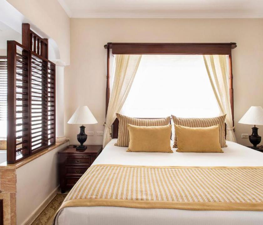 Paradisus Palma Real Golf & Spa Resort / Luxury Junior Suite (KJC) (Dominikai utazások)