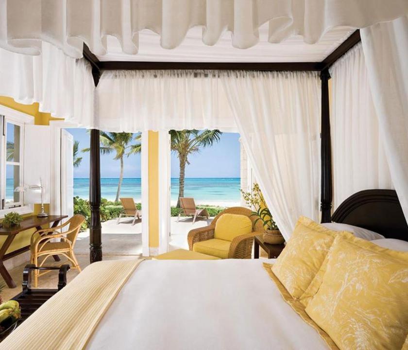 Tortuga Bay Puntacana Resort & Club / 3Bedroom Deluxe villa (ocean front) (Dominikai utazások)